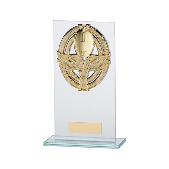 Maverick Legacy Glass Motorsport Gold
