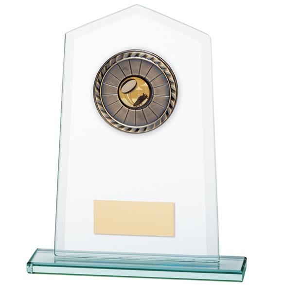 Jade Acclaim Multisport Crystal Award