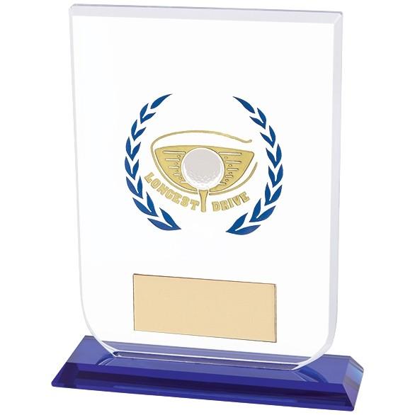 Gladiator Golf Longest Drive Award