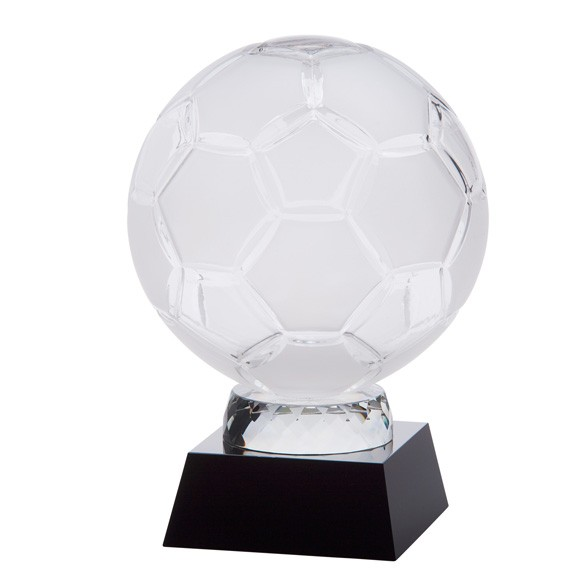 Empire 3D Football Crystal Award
