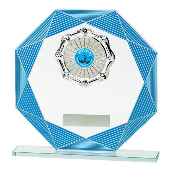 Jade Vortex Multisport Glass Award