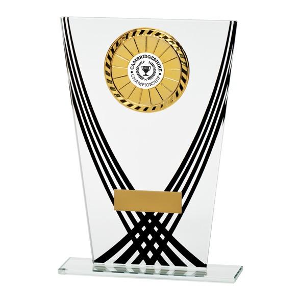 Aztec Edge Multisport Glass Award