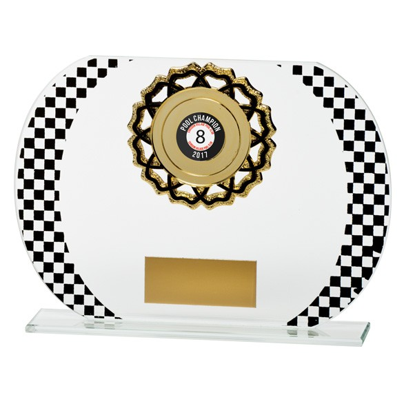 Grand Prix Multisport Glass Award