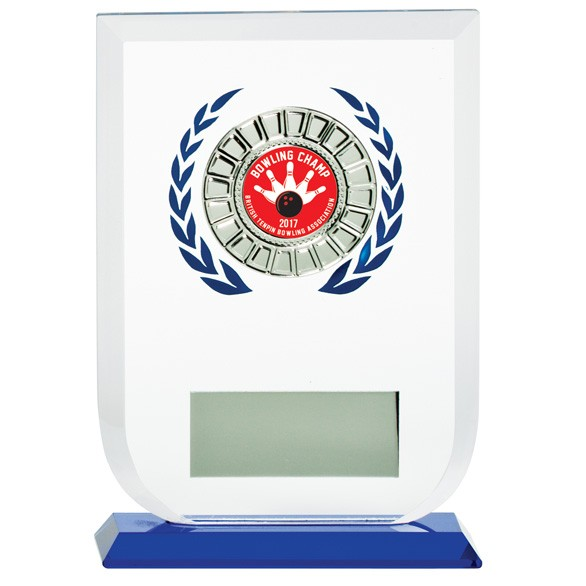 Gladiator Multisport Glass Award