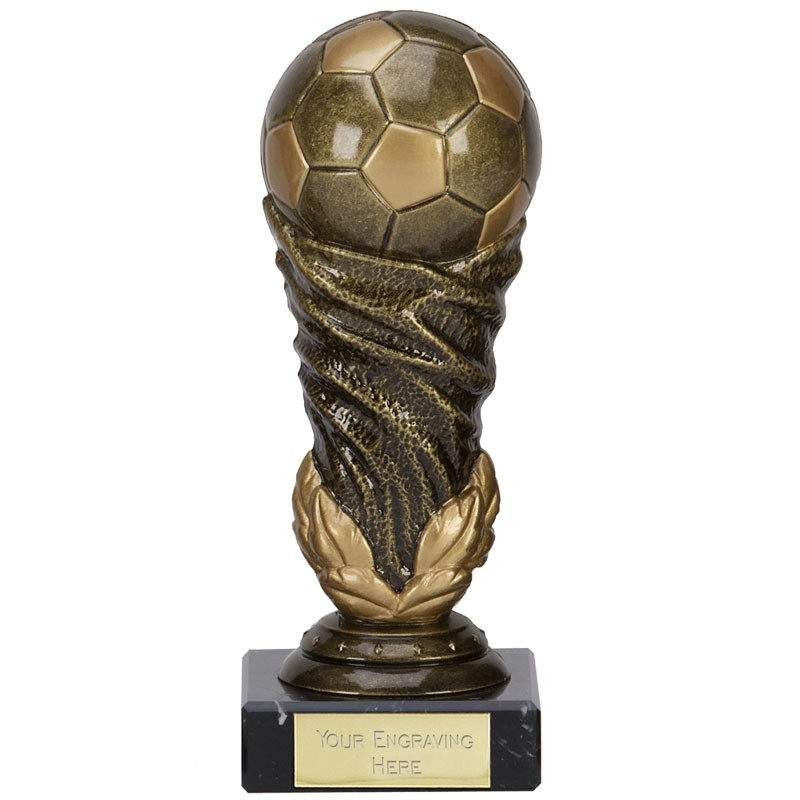 Icon Football Trophy