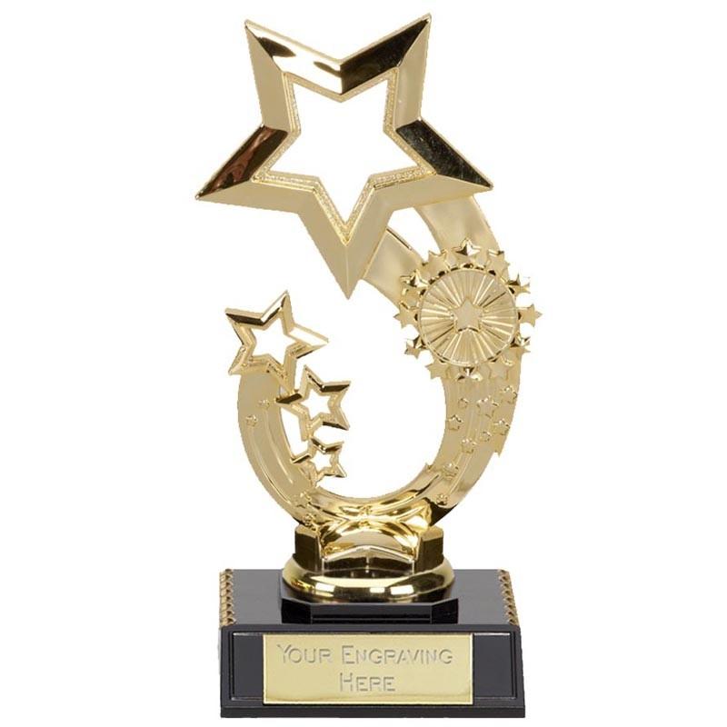 Rising Star Trophy