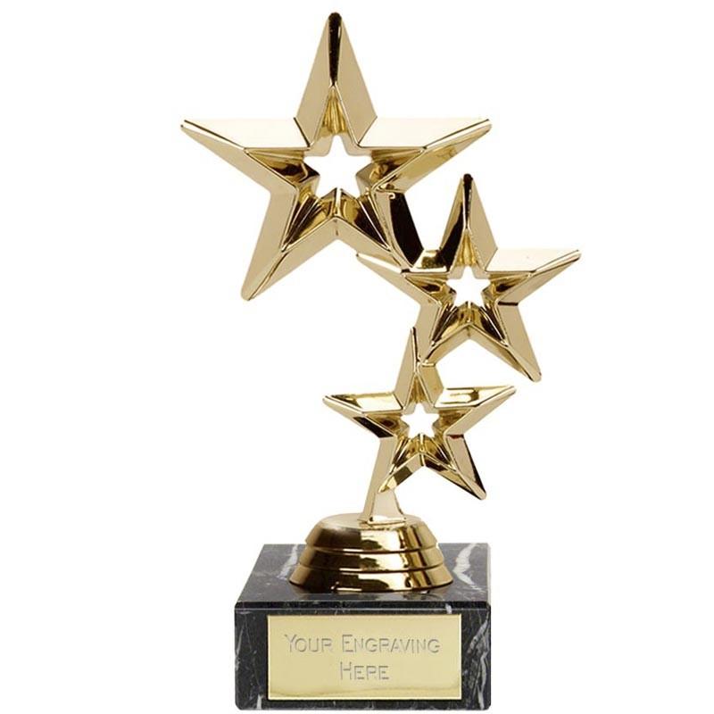 TripleStar Trophy