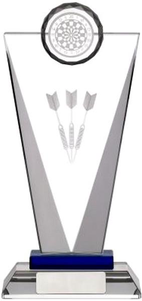 Glass Darts Award