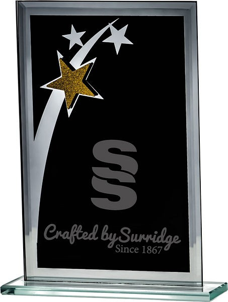 Black Glass Award