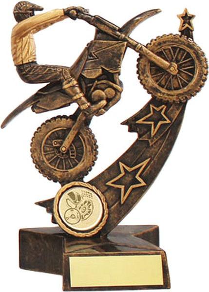 Bronze Motorsport Trophy