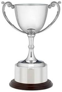Nickel Plated Die-Cast Cup