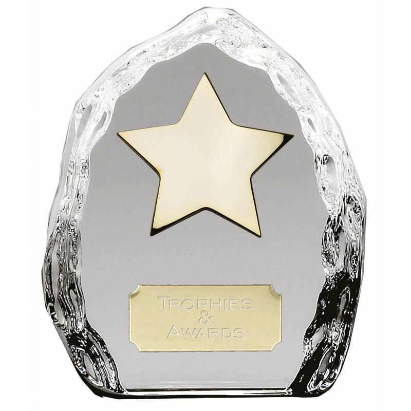 Iceberg Star Award