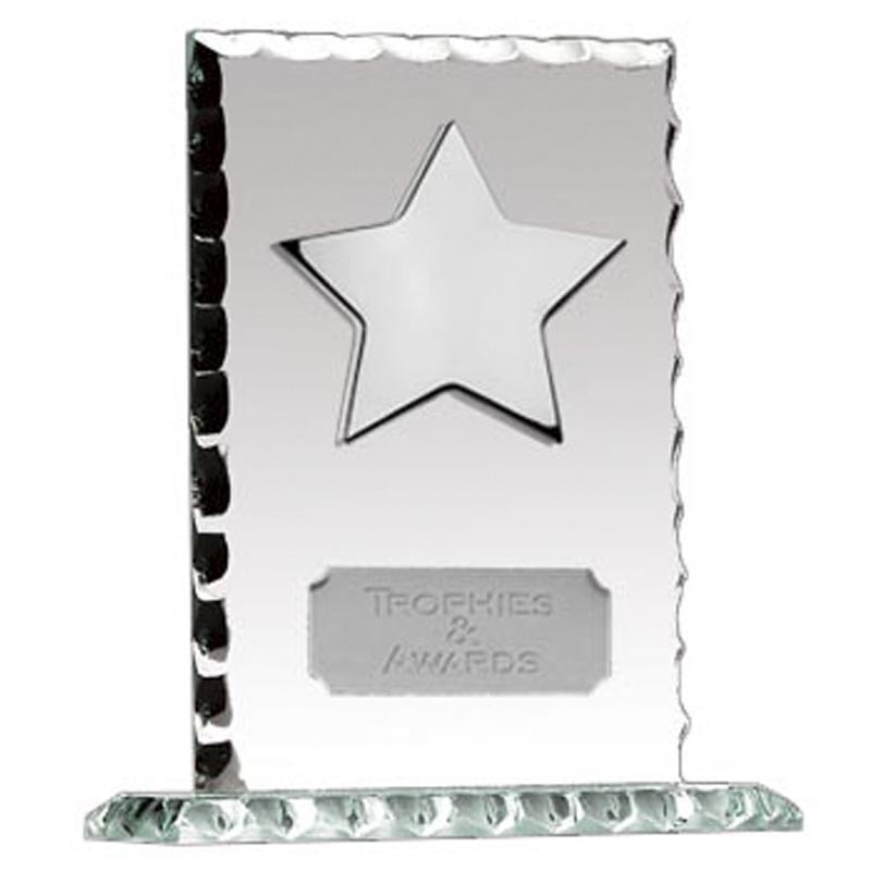 Pearl Edge Jade Star Award