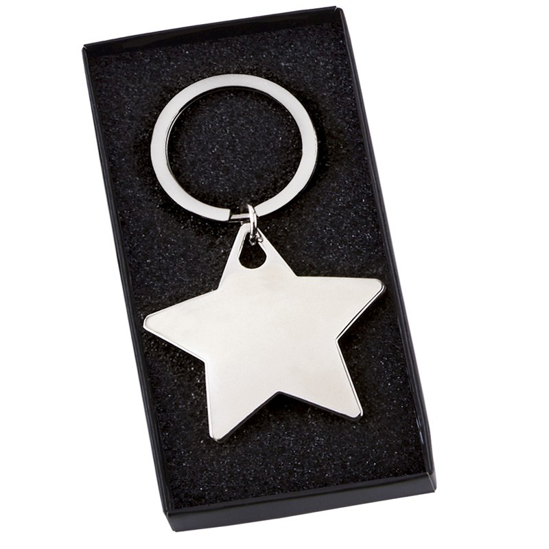 Star Keyring