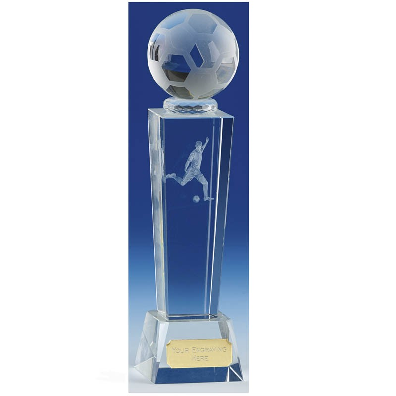 Unite Football Crystal