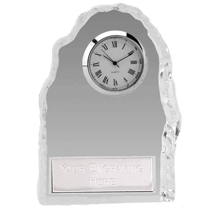 Iceberg Clock