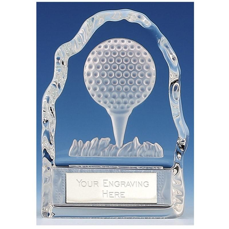 Echo4 Golf Ball Wedge
