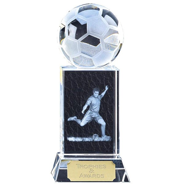 Mercury Football Trophy
