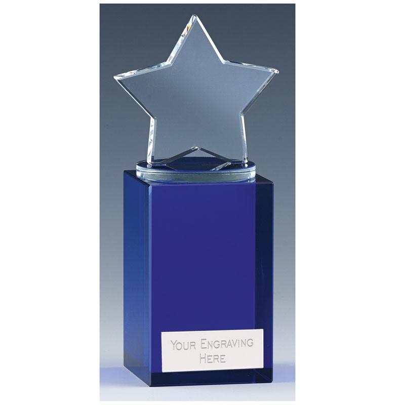 Eternity Blue Star