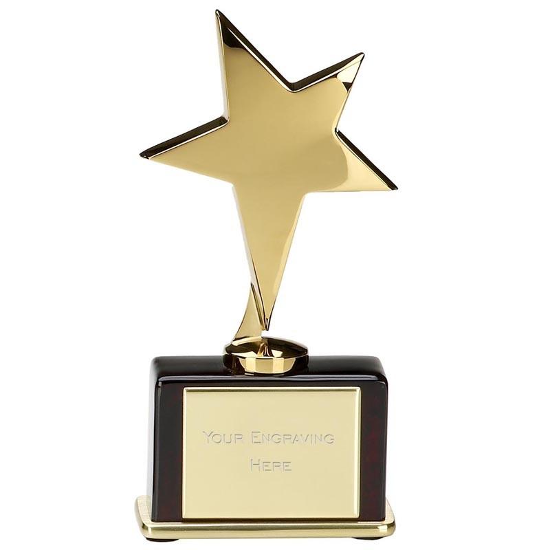 Shining Star Gold