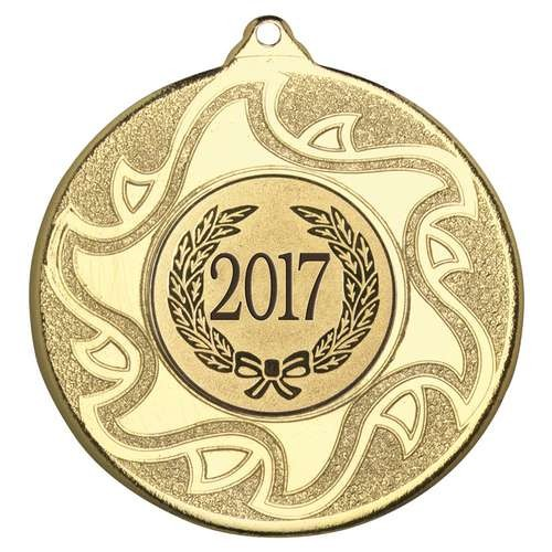 Sunshine Medal