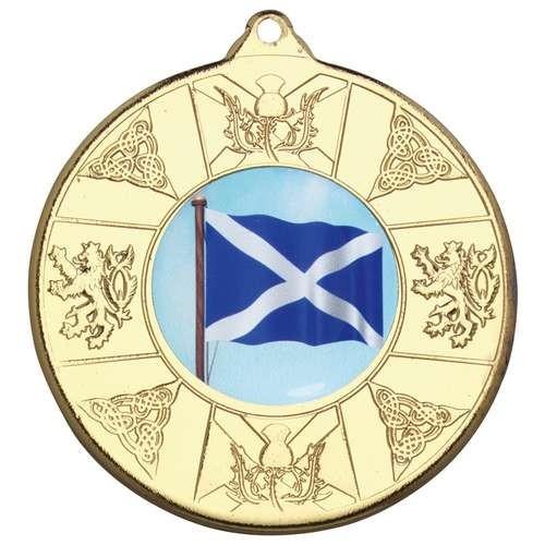 Scotland Medal