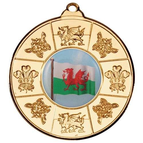 Wales Medal