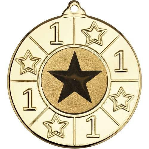 4 Star Medal