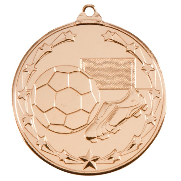 Starboot Economy Football Medal