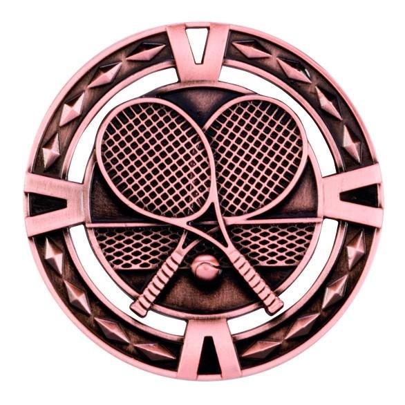 V-Tech Series Medal - Tennis