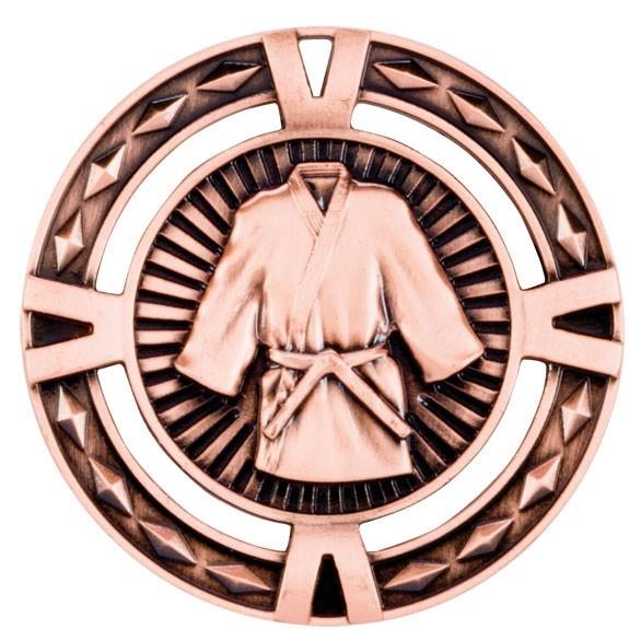 V-Tech Series Medal - Martial Arts