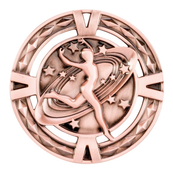 V-Tech Series Medal - Dancing