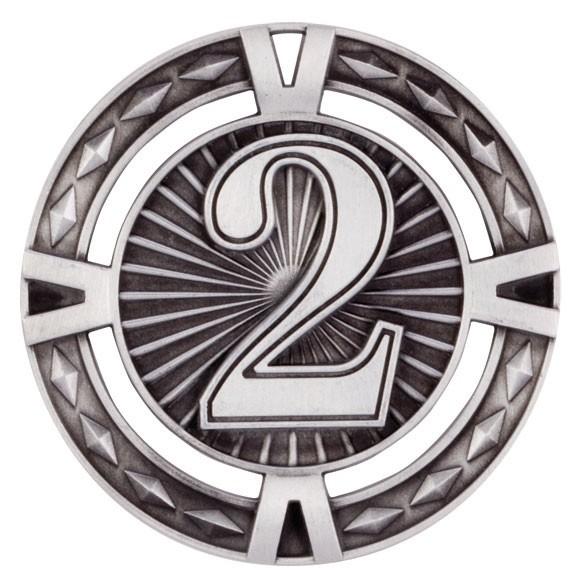 V-Tech Series Medal