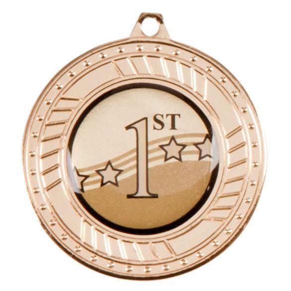 Storm Medal Series