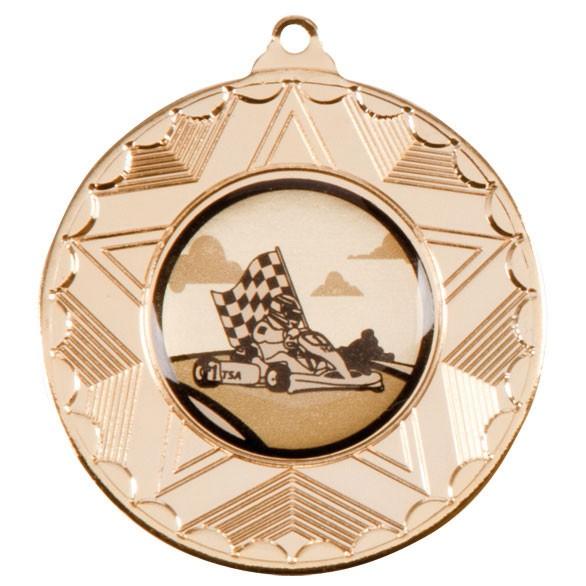 Horizon Medal Series 45mm