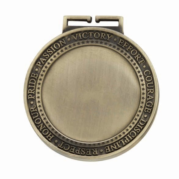 Olympia Multisport Medal Antique