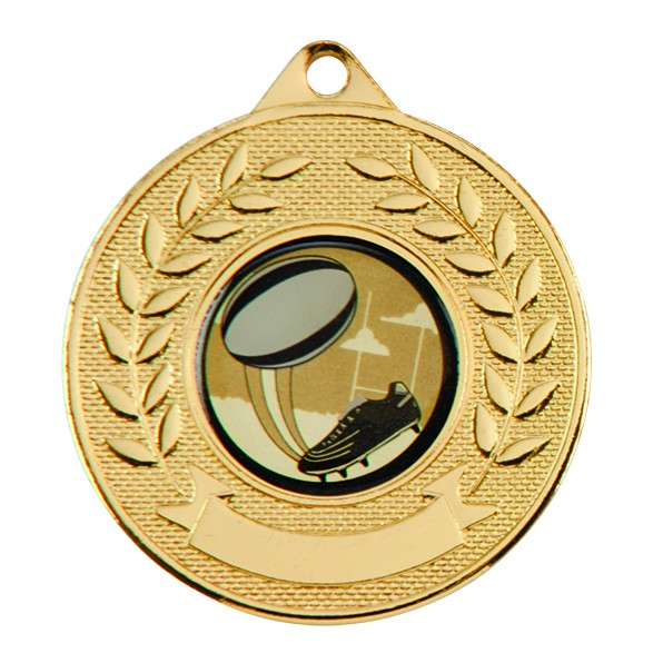 Valour Medal