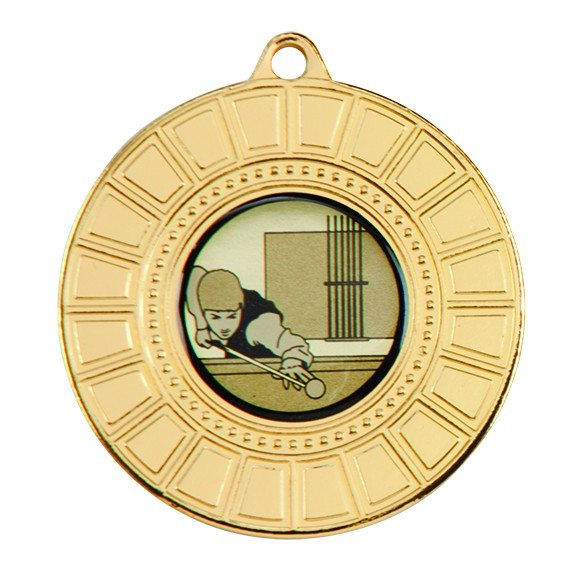 Solar Edge Medal