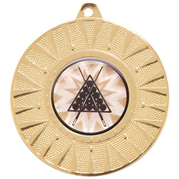 Warrior Medal