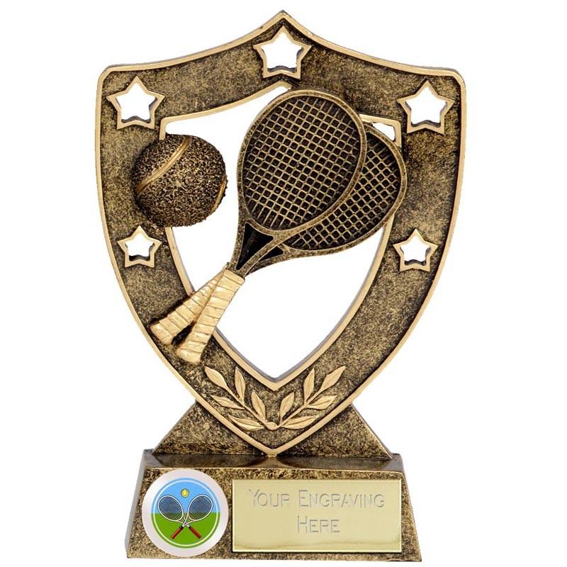 ShieldStar Tennis