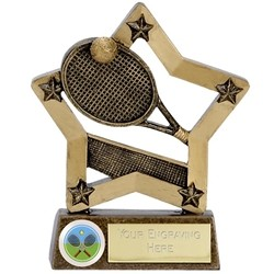 EconomyStar Tennis
