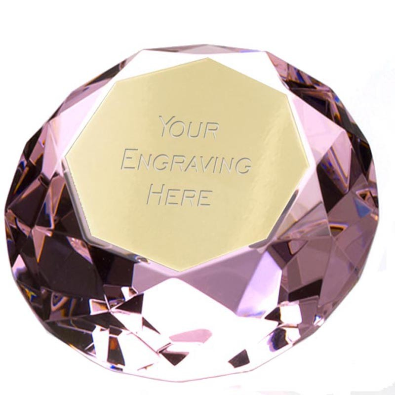 Clarity Pink Diamond