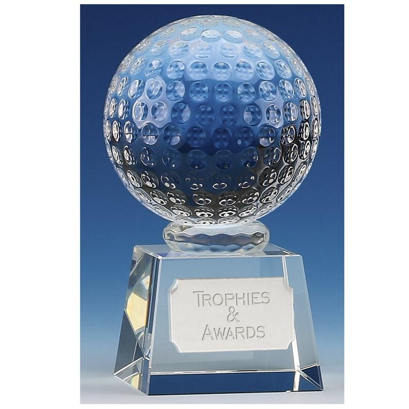 Victory Golf Ball