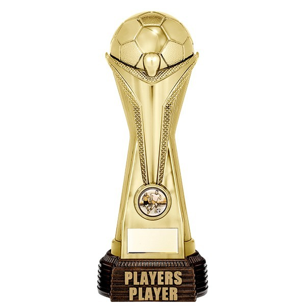 World Football Players Player Gold