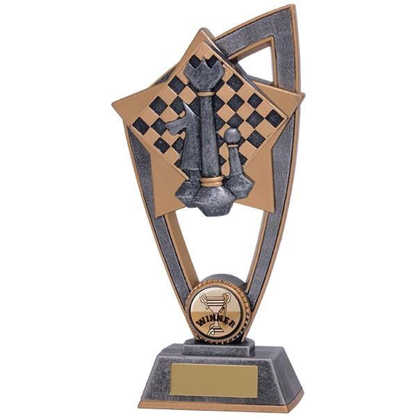 Star Blast Chess Award