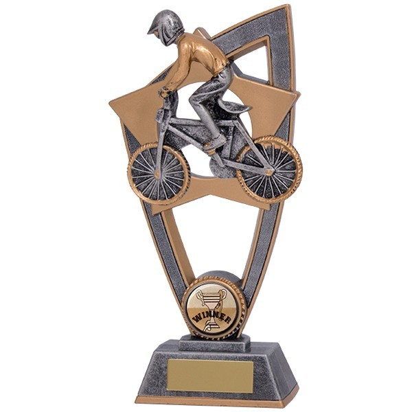 Star Blast Cycling BMX Award
