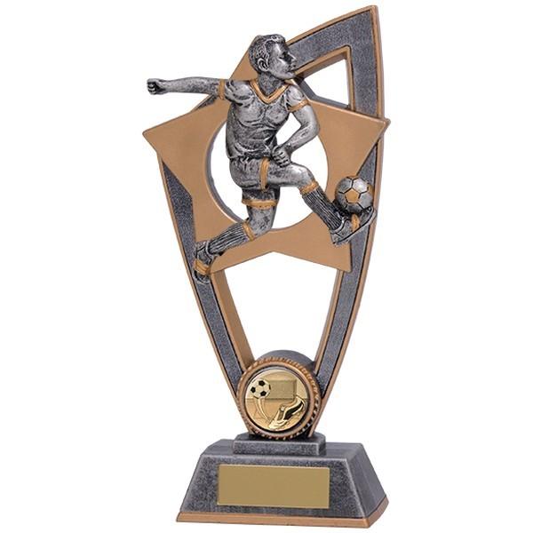 Star Blast Football Male Award