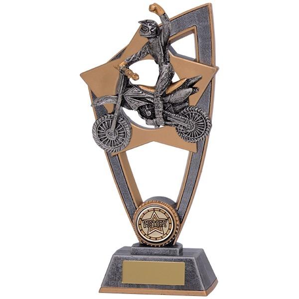 Star Blast Motorsport Award