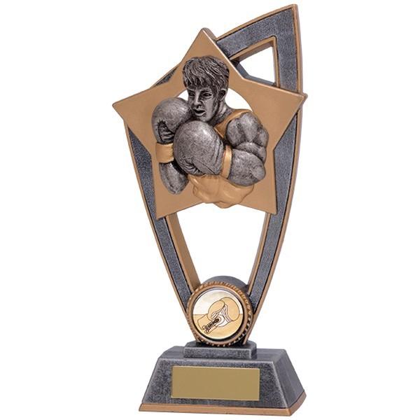 Star Blast Boxing Award