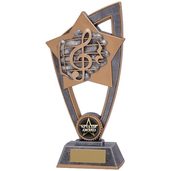 Star Blast Music Award